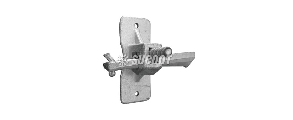 Formwork Clips and Tensioner